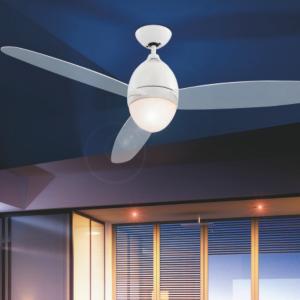 Ventilator Globo Premier - Wit-0300