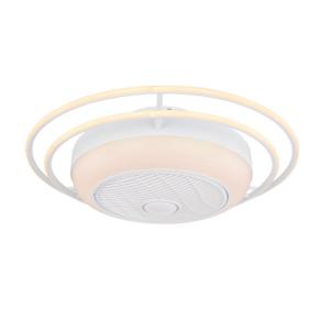 Ventilator Globo Romario - Wit-03616