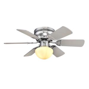 Ventilator Globo Ugo - Nikkel-0307WE