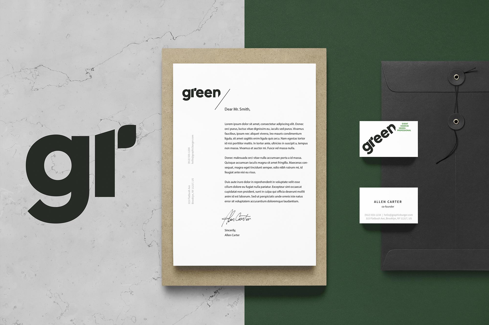 green expo