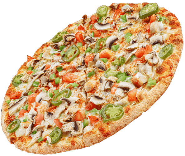 Hem Pizza