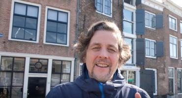 Frank During van De Marketing Mentor voor het huis van Toos van Holstein