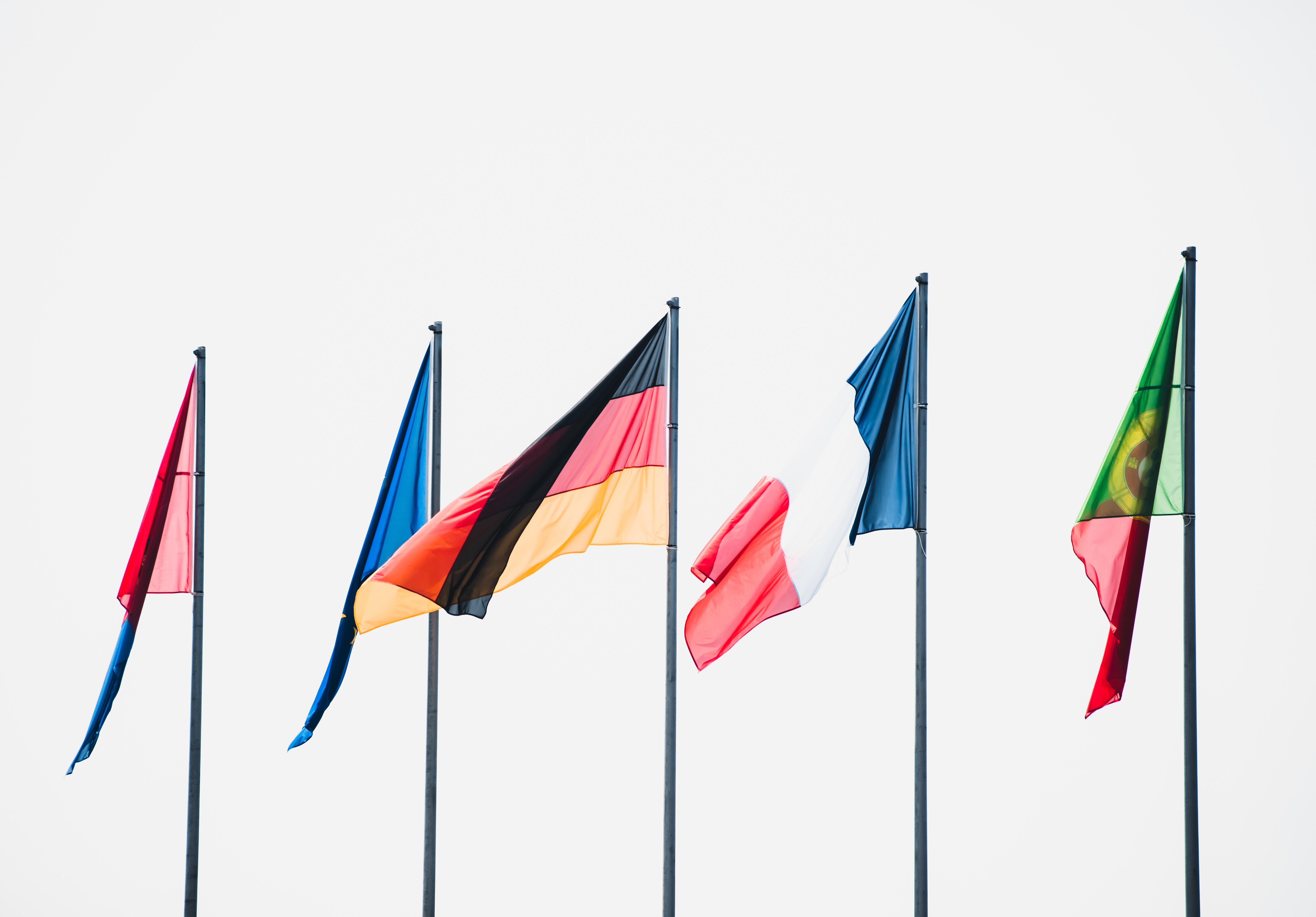 The European Citizen Initiative is in full bloom