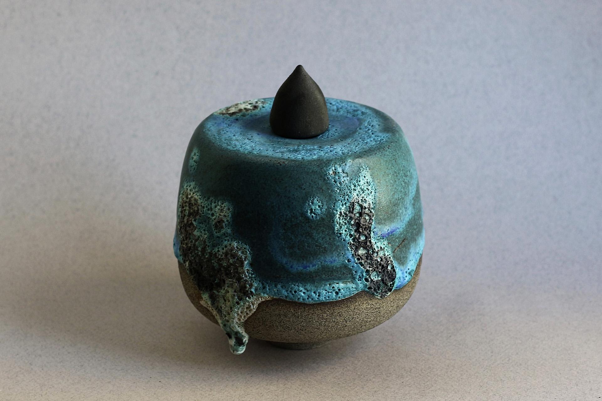 Unieke Keramische Mini Urn