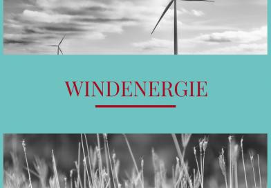 Windenergie – introductievideo