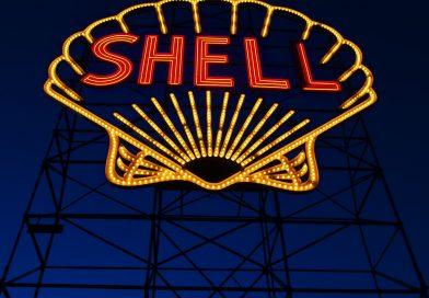 New York sleept Shell voor de rechter