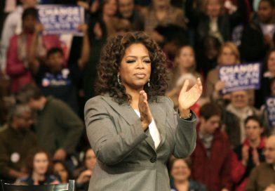 Yes, Mrs. President!