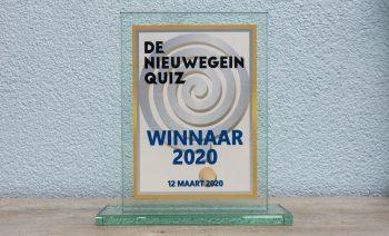 Nieuwegein Quiz Trofee 2020