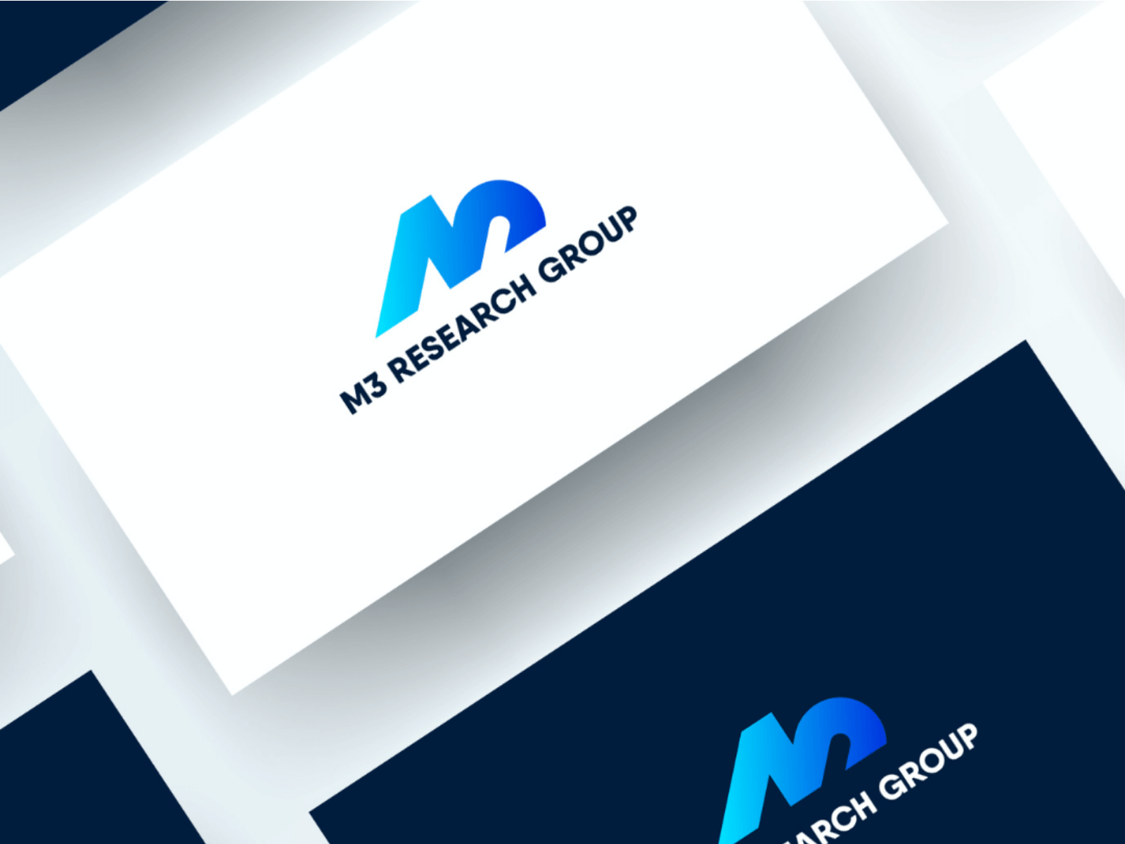 M3 Research Group Branding