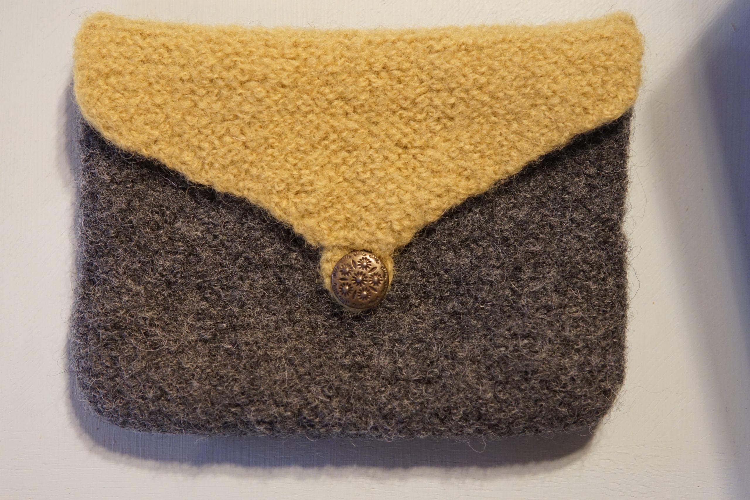 KK – Pure Organic Wool