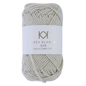 8/8 - KK Organic Color Cotton
