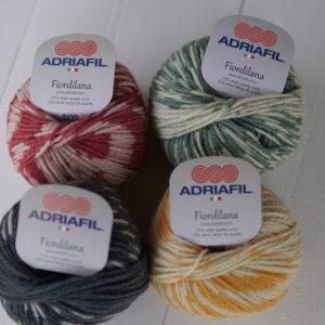 Fiordilana (Uld, Akryl)