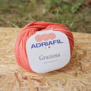 Graziosa (Bomuld, Viskose)