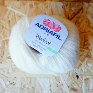 Woolcot (Uld/bomuld)
