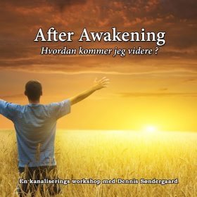 After Awakening – En kanaliserings workshop