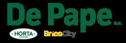 De Pape NV Logo