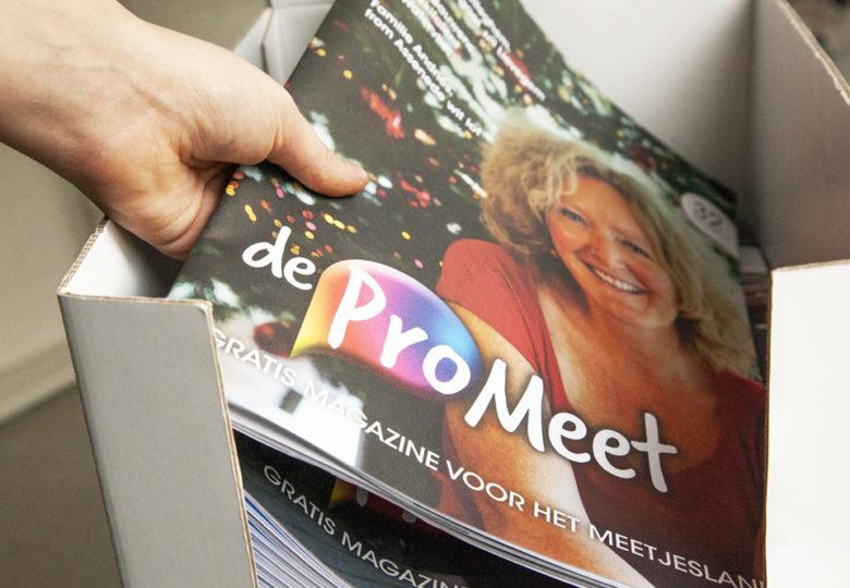 gratis mee te nemen de ProMeet
