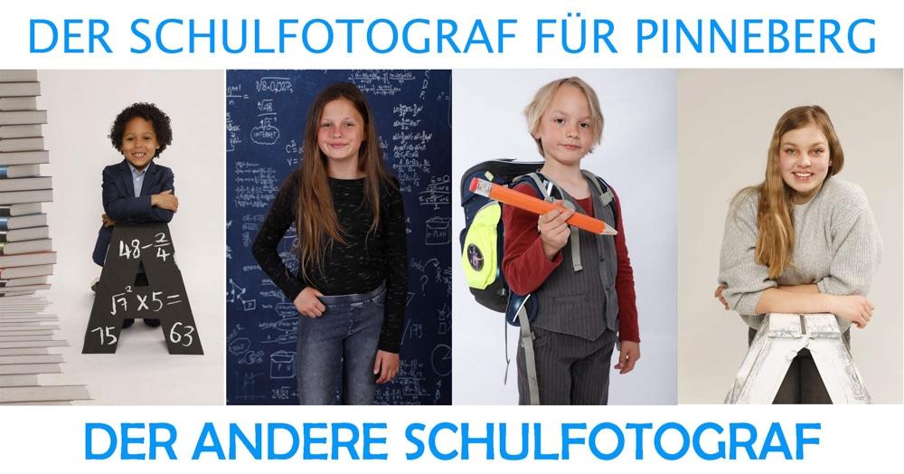 Der Schulfotograf für Pinneberg