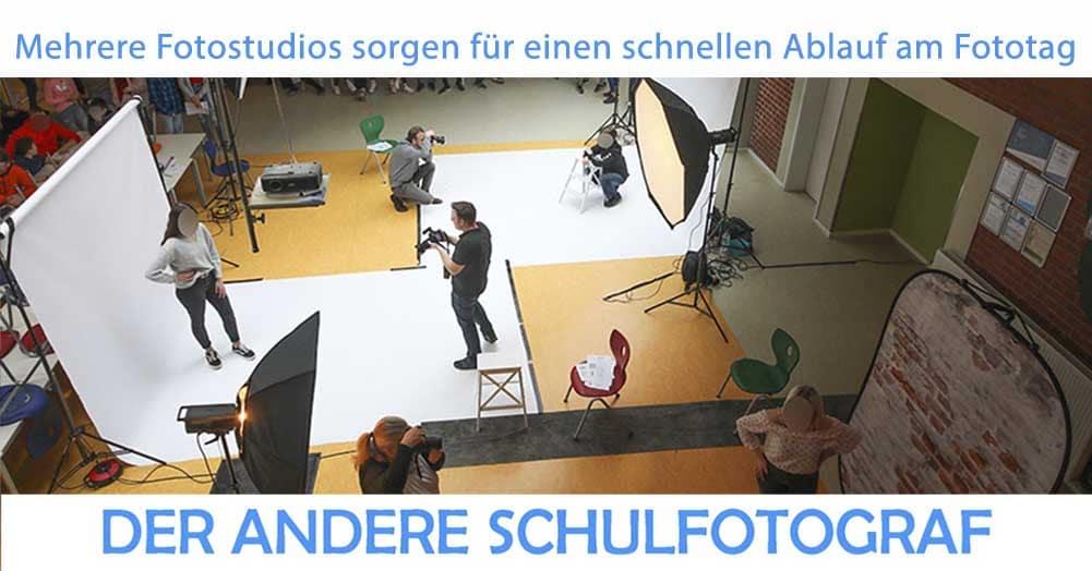 Schulfotograf Hannover und Niedersachsen, Schulfotos, Fotograf Schule