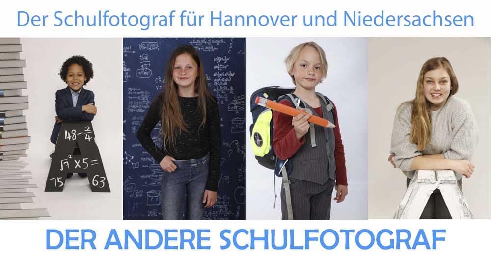Schulfotograf Hannover und Niedersachsen, Schulfotos, Fotograf Schule moderne Schulfotograf