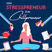 der-chillpreneur.de Logo