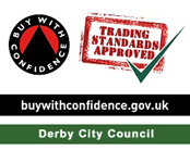 Derby City Council Approved