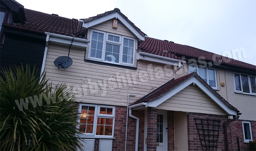 Tired Shiplap Cladding in need of some TLC