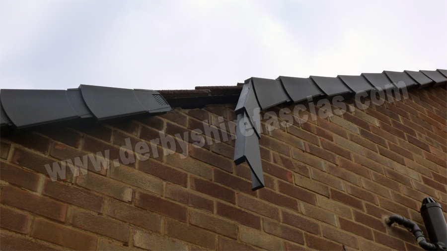 cowboy dry verge fitters