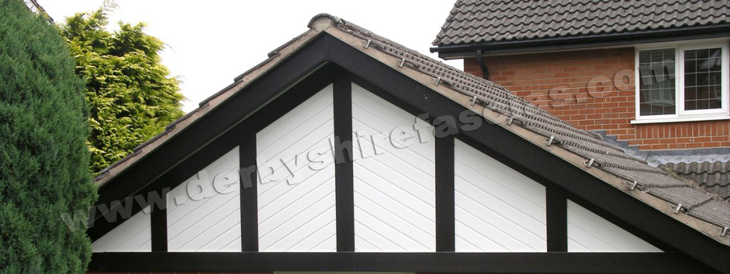 Derbyshire Fascias for all your derby fascias requirements requirements