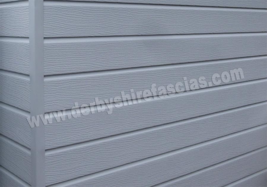 derbyshire fascias decorative cladding