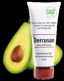 Dercusan I´m green
