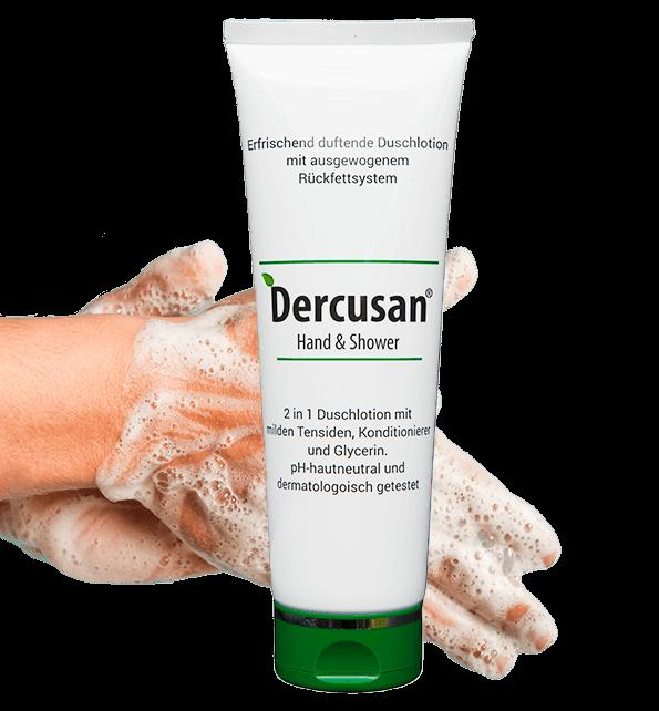 Dercusan Hand & Wash