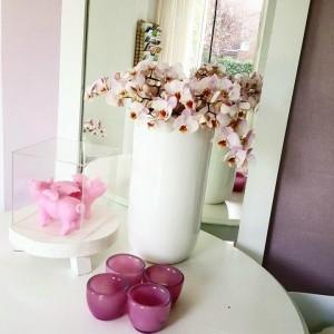 bedrijfsaankleding bloemen