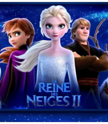 La Reine des Neiges 2: La magie se poursuit!