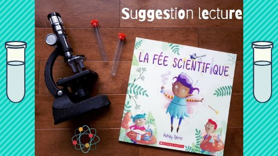 La fée scientifique