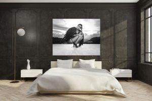 seductive angel bedroom