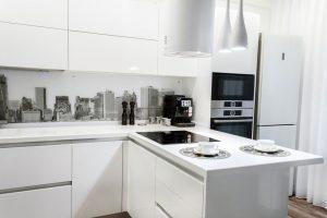 achterwand keuken op plexiglas new york