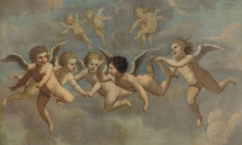 design-your-home.nl - Five Flying Putti