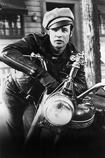 TTHE WILD ONE bikermovie
