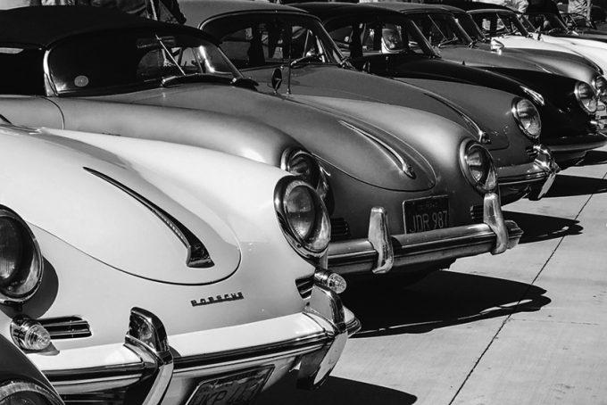 Porsche 911 Classic Cars