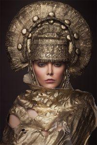 decorative head wear