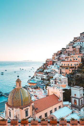 Positano, Amalfi