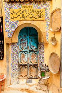 Architecture of Fez,