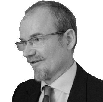 Prof. James Barlow