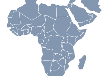 Africa & Middle East