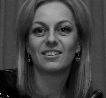 Dr Evangelia Chrysikou