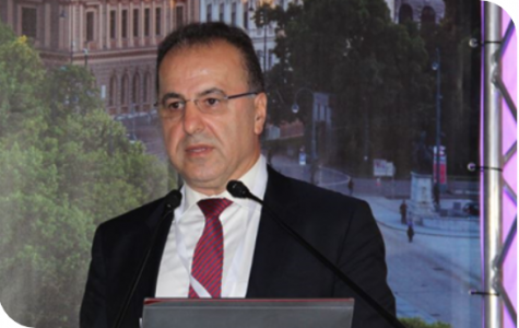 Prof. Alan Dilani