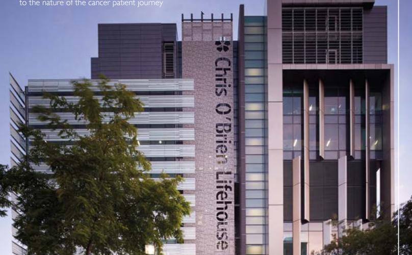 World Health Design - April 2014
