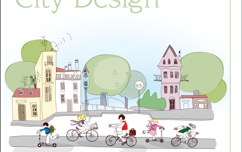 Healthy City Design - July 2011