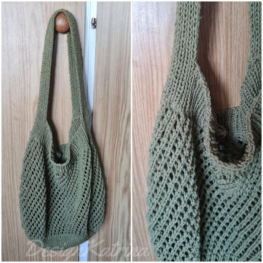 Ilene Bag nr 2